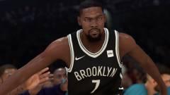 Bazska megmutatta, hogyan kell uralni a pályát az NBA 2K20-ban kép