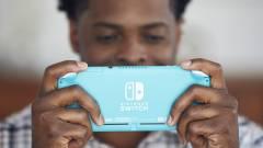 Úgy tűnik, a Nintendo Switch Lite analógja is rossz kép