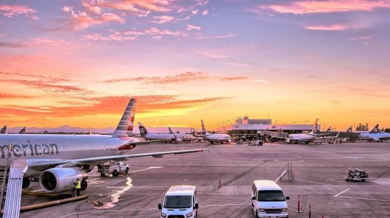 Szuperolcsó repülés: így spórolhatsz sokat a jegyárakon kép