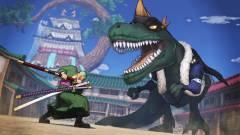 One Piece: Pirate Warriors 4 - márciusban érkezik a nyugati boltokba kép