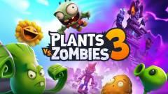 Újabb országokban tesztelhetik a Plants vs. Zombies 3-at kép
