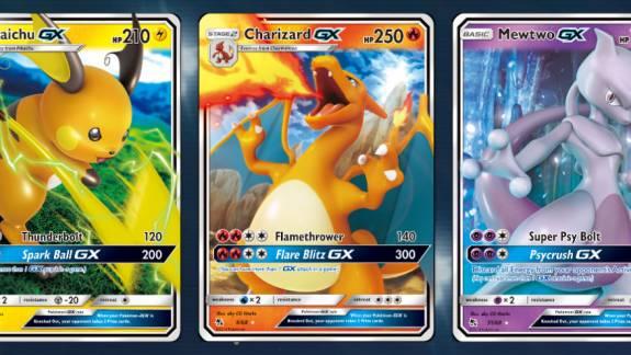 Pokémonkártyákból akartak jótékonysági eseményt csinálni, nem lett jó vége kép