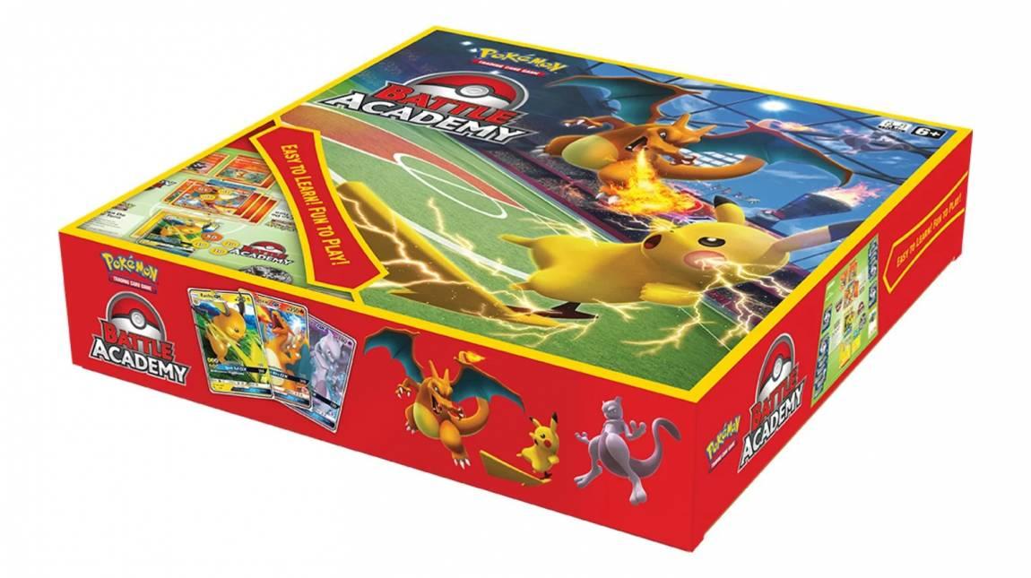 Hivatalos Pokémon társasjáték készül, ami gyakorlatilag a kártyajáték új köntöse kép