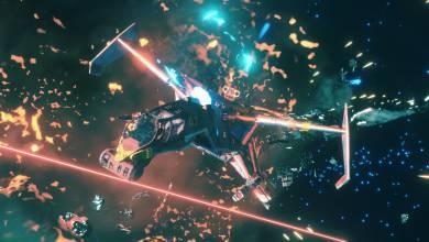 Rebel Galaxy Outlaw – hamarosan megjelenik a Rebel Galaxy előzménye