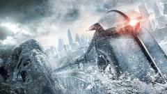 Hivatalos képeken a Snowpiercer sorozat kép