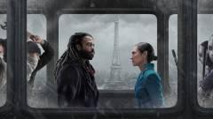 Évadkritika: Snowpiercer - Túlélők viadala 1. évad kép