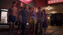 BRÉKING: Megérkezett az első ízelítő a Stranger Things negyedik évadához! kép