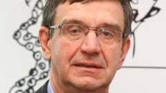 Szalay Imre az NJSZT új ügyvezetője kép