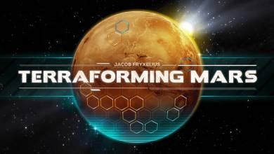 Csődbe ment a Terraforming Mars fejlesztőcsapata