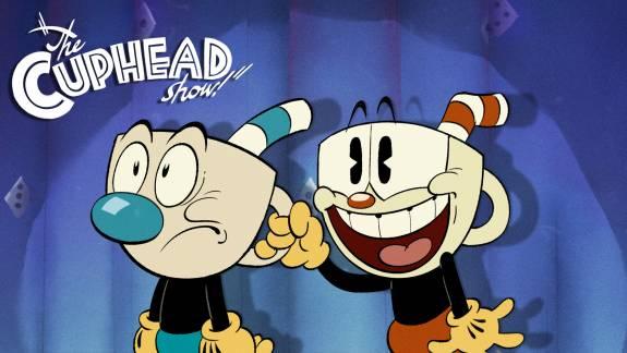 Végtelenül szórakoztatónak tűnik a Cuphead sorozat kép