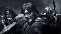 BRÉKING: Előzetest kapott a The Walking Dead következő évada kép