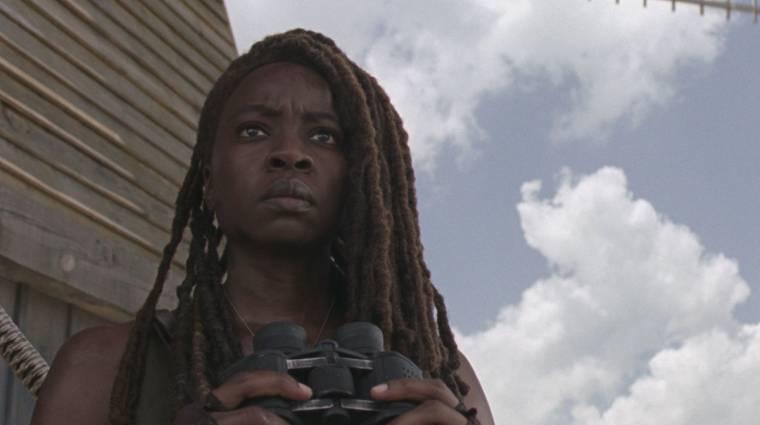 The Walking Dead - erre számíthatunk a tizedik évadban bevezetőkép