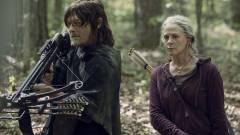 Egy régi ismerős is visszatér a The Walking Dead következő évadaiban kép