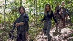 BRÉKING: Ekkor kerül képernyőre a The Walking Dead elmaradt évadzárója! kép