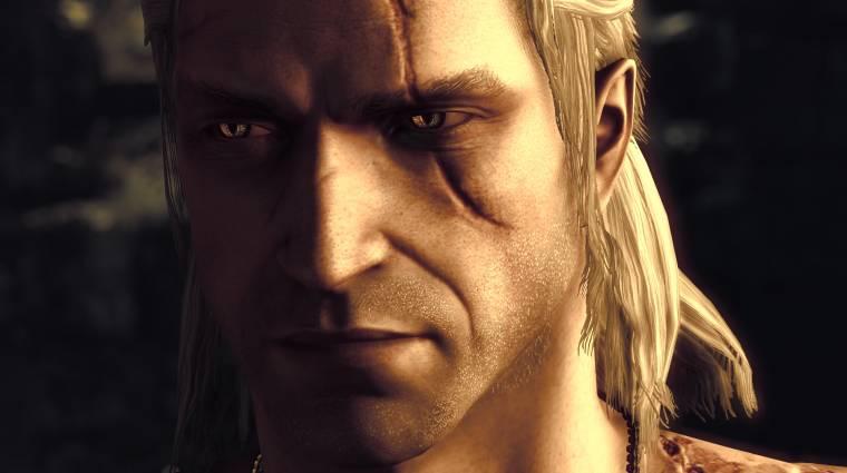 The Witcher 2: Assassins of Kings - már nagy felbontású textúrákkal is játszhatjuk bevezetőkép