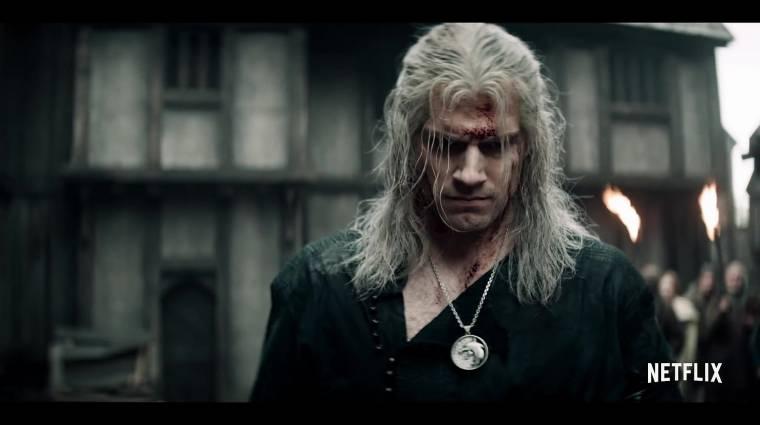 The Witcher sorozat - akár 20 éven keresztül is futhat bevezetőkép