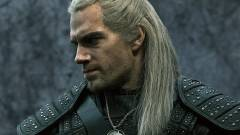 Nem készült sokat Geralt szerepére Henry Cavill a The Witcher sorozatban kép