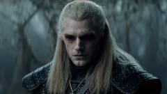 Hét évadosra tervezik a The Witcher-sorozatot kép