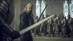 Máris berendelték a The Witcher második évadát kép