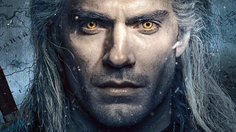 The Witcher animációs film készül a Netflixre bevezetőkép