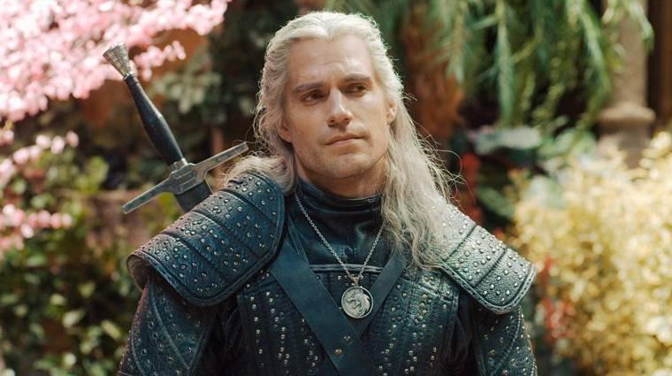 Könnyebben követhető lesz a nézők számára a The Witcher második évada bevezetőkép