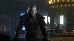 Geralt helyett egy másik karakterre koncentrál a tervezett Vaják animációs film kép