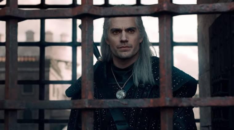 Új helyszínen folytatódik a The Witcher második évadának forgatása bevezetőkép
