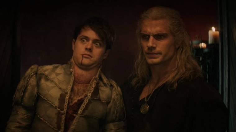 A tervezettnél korábban indultak be a The Witcher második évadának munkálatai bevezetőkép