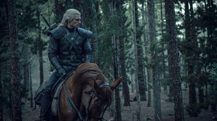 Most akkor miről is szól a The Witcher: Blood Origin sorozat? bevezetőkép