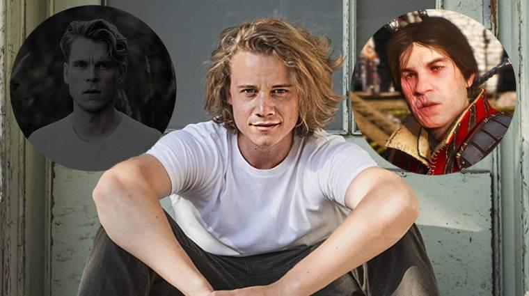 A Vaják sorozat lecseréli Eskel megformálóját kép