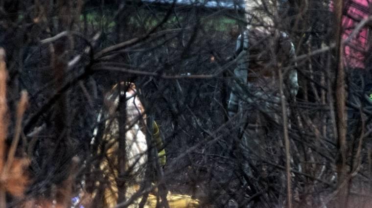 Végre fotók is érkeztek a The Witcher sorozat második évadának forgatásáról bevezetőkép