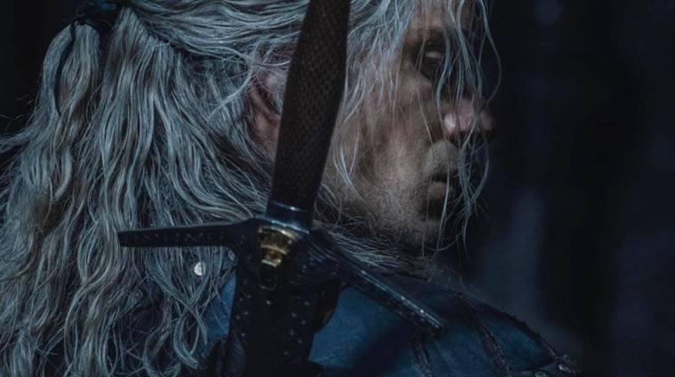 Henry Cavill megmutatta, milyen páncélban feszít majd a The Witcher 2. évadában bevezetőkép