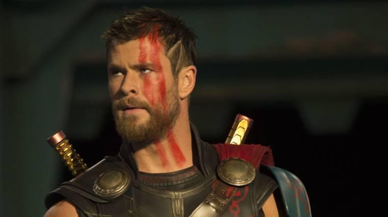 BRÉKING: Taika Waititi rendezi a következő Thor-filmet kép