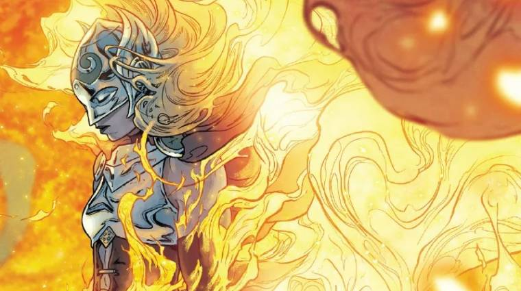 Thor: Love and Thunder - Natalie Portman is visszatér, mint a női Thor bevezetőkép