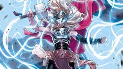 Fontos részlet derült ki a Thor: Love and Thunder kapcsán kép