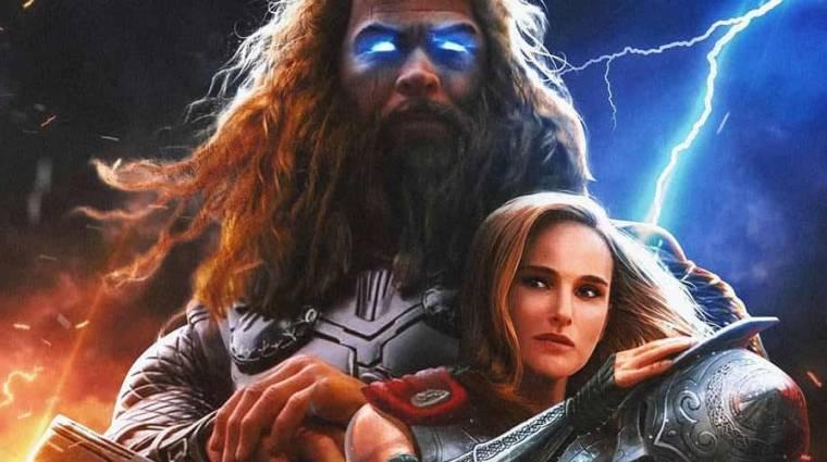 Egy újabb halottnak hitt szereplő térhet vissza a Thor: Love and Thunderben? bevezetőkép