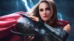 Megvan, mikor kezdődik a Thor: Love and Thunder forgatása kép