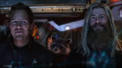 Chris Pratt is csatlakozott a Thor: Love and Thunder csapatához kép
