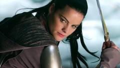 Jaimie Alexander befejezte a részét a Thor: Love and Thunderben kép