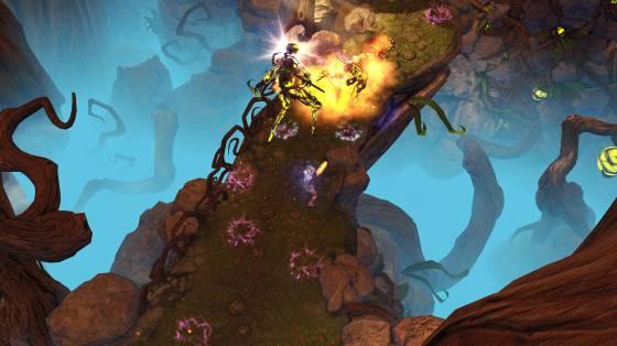 Titan Quest: Atlantis infódoboz