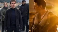 Megint csúnyán elhalasztották a Top Gun: Maverick és a Mission Impossible 7-8 bemutatóját kép
