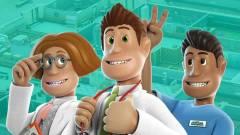 Februártól már konzolokon is gyógyíthatunk betegeket kép