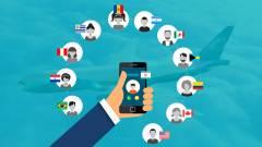Utazás és telefon: mobil-tippek világjáróknak kép