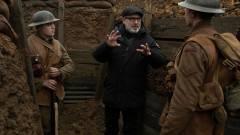 1917 - lélegzetelállító lesz a Skyfall rendezőjének világháborús filmje kép