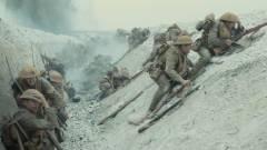 Megjött az 1917 utolsó trailere, most is nagyon nyomasztónak tűnik ez a film kép