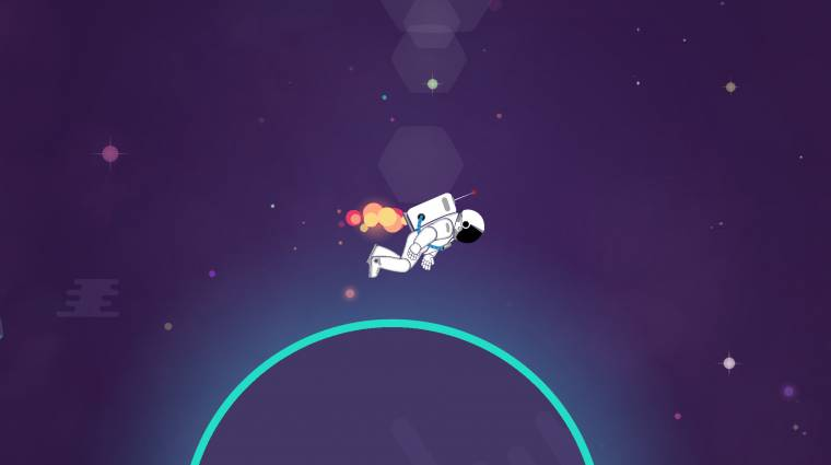 Pixelből van a Hold - a Holdra szállás videojátékai bevezetőkép