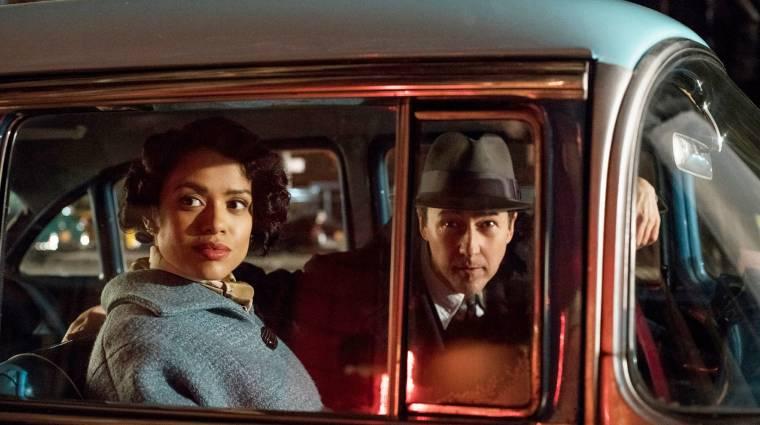 Anyátlan Brooklyn - traileren Edward Norton második rendezése kép