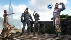 ARK: Survival Evolved - két részletre bontva érkezik a Genesis kiegészítő kép