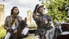 Az ember, aki megölte Don Quixote-t - Kritika kép