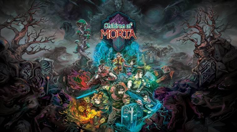 Children of Morta - az új trailer a főszereplőkre koncentrál bevezetőkép